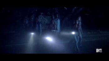 The Real Cost TV Spot, 'MTV: Teen Wolf' - Thumbnail 3