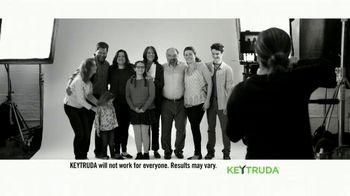 Keytruda TV Spot, 'It's TRU: Sharon's Story - Living Longer Is Possible' - Thumbnail 9