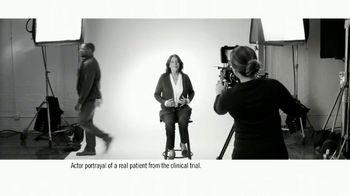 Keytruda TV Spot, 'It's TRU: Sharon's Story - Living Longer Is Possible' - Thumbnail 1