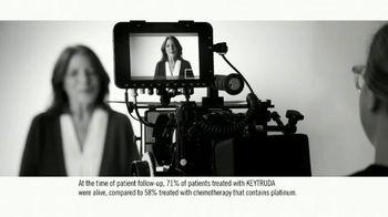 Keytruda TV Spot, 'It's TRU: Sharon's Story - Living Longer Is Possible' - Thumbnail 3