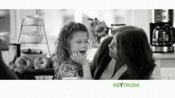 Keytruda TV Spot, 'It's TRU: Sharon's Story - Living Longer Is Possible' - Thumbnail 5