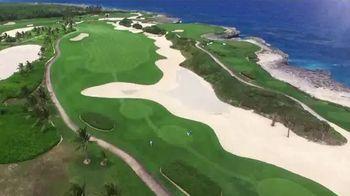 Puntacana Resort & Club TV Spot, '2017 Corales Championship: Seaside Golf'