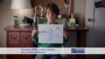 Enbrel TV Spot, 'My Mom's Pain'