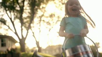 The Home Depot Kids Workshop TV Spot, 'Stay Busy, Little Hands'