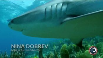 Oceana TV Spot, 'Discovery Channel: A Fighting Chance' Feat. Nina Dobrev