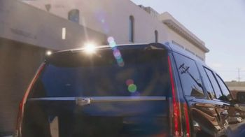 Cadillac Made to Move 2017 Clearance Event TV Spot, 'Perfect Fit: Escalade' - Thumbnail 2