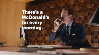 McDonald's TV Spot, 'Front Desk'
