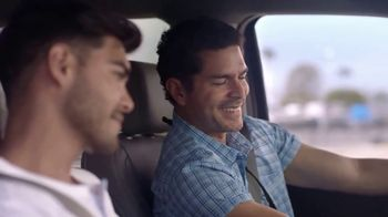 Ford Gran Venta de Verano TV Spot, 'Nuevo juguete' [Spanish]