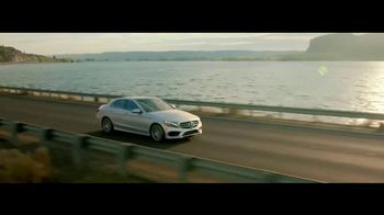 Mercedes-Benz Certified Pre-Owned Sales Event TV Spot, 'Confidence'