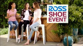 Ross Shoe Event TV Spot, 'Fits Your Style and Budget'