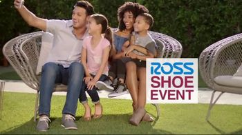 Ross Shoe Event TV Spot, 'Jump into Savings: Family'
