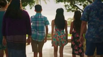 Disney Aulani TV Spot, 'Disney Channel: Ortega Family' Feat. Jenna Ortega