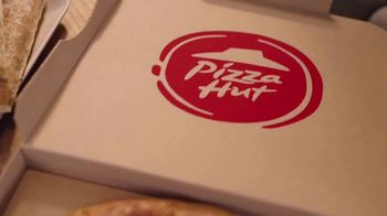 Pizza Hut TV Spot, \'Delivery o Para Llevar\' [Spanish]