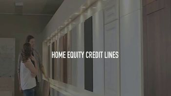 Zions Bank TV Spot, 'Hard-Working Home Equity Credit Line'