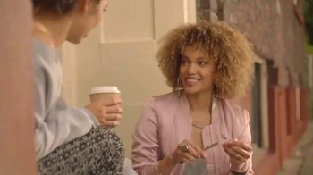 Tampax Pearl TV Spot, 'Life on Your Period'