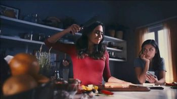 Clorox TV Spot, 'A Clean Kitchen Is the Beginning' - Thumbnail 6