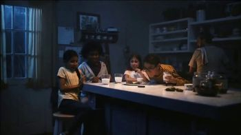 Clorox TV Spot, 'A Clean Kitchen Is the Beginning' - Thumbnail 8