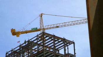 Ryan Companies TV Spot, 'Think Like Building Owners'