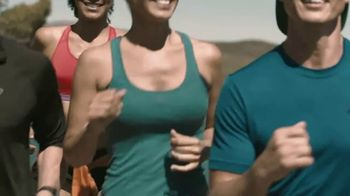 Truly Spiked & Sparkling TV Spot, 'Running'