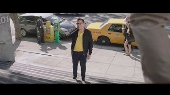 Sprint Unlimited TV Spot, 'Don't Get Hooked: Doug'