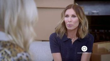 Couponcabin Com Tv Commercial Bravo Next Level Featuring Tinsley Mortimer Ispot Tv