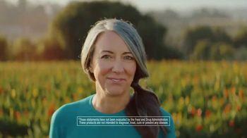 Sundown Naturals TV Spot, 'For Everyone: Joel'