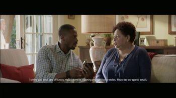 Wells Fargo App TV Spot, 'Grandma'