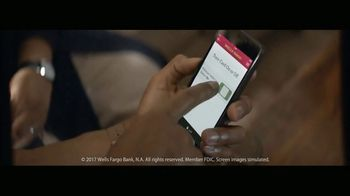 Wells Fargo App TV Spot, 'Grandma' - Thumbnail 7