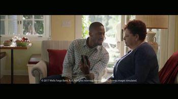 Wells Fargo App TV Spot, 'Grandma' - Thumbnail 8