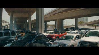 2017 Jeep Compass TV Spot, 'Missed Flight'