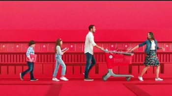 Target TV Spot, 'Vamos a la escuela 2017: ¡vamos, equipo!' [Spanish]