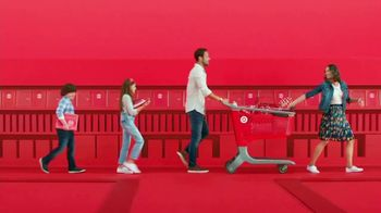 Target TV Spot, '2017 Back to School: Go Team!'