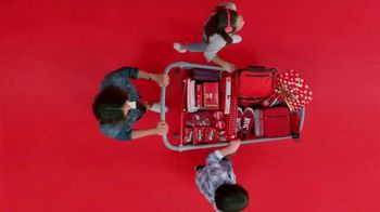 Target TV Spot, '2017 Back to School: Go Team!'