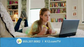 K12 TV Spot, 'A Different Approach'