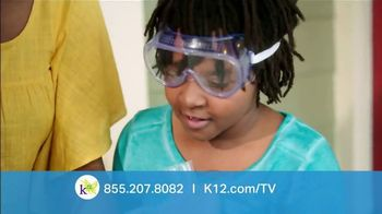 K12 TV Spot, 'A Different Approach'