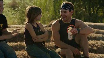 Maple Hill Creamery TV Spot, 'Spartan Race'