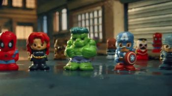 Marvel Ooshies TV Spot, 'Search for Your Favorite'