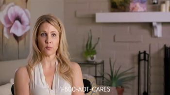 ADT TV Spot, 'Real Customers, Actual Events' Song by Stars Go Dim