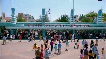 Disney California Adventure TV Spot, 'Disney Junior Dance Party'