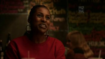 HBO TV Spot, 'Insecure Season Two: Saturday Drunk'