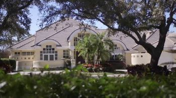 Coldwell Banker TV Spot, 'Home on a Golf Course'