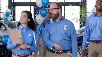 Hyundai Summer Clearance Event TV Spot, 'Better: Ending Soon'