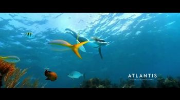 Atlantis TV Spot, 'Come to Life: The First Time'