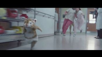 2017 Kia Soul Turbo TV Spot, 'The Turbo Hamster Has Arrived'