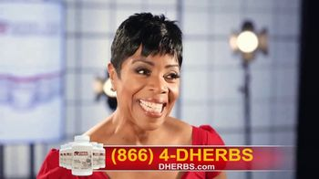DHerbs TV Spot, 'More Energy' Featuring Shirley Strawberry