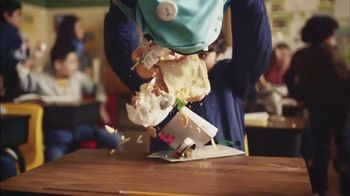 Clorox TV Spot, 'A Healthy Classroom Is the Beginning' - Thumbnail 4