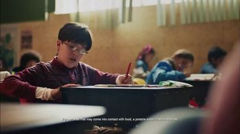 Clorox TV Spot, 'A Healthy Classroom Is the Beginning' - Thumbnail 7