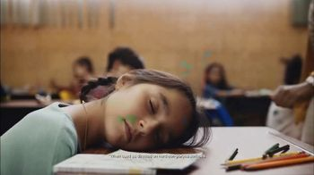 Clorox TV Spot, 'A Healthy Classroom Is the Beginning' - Thumbnail 9