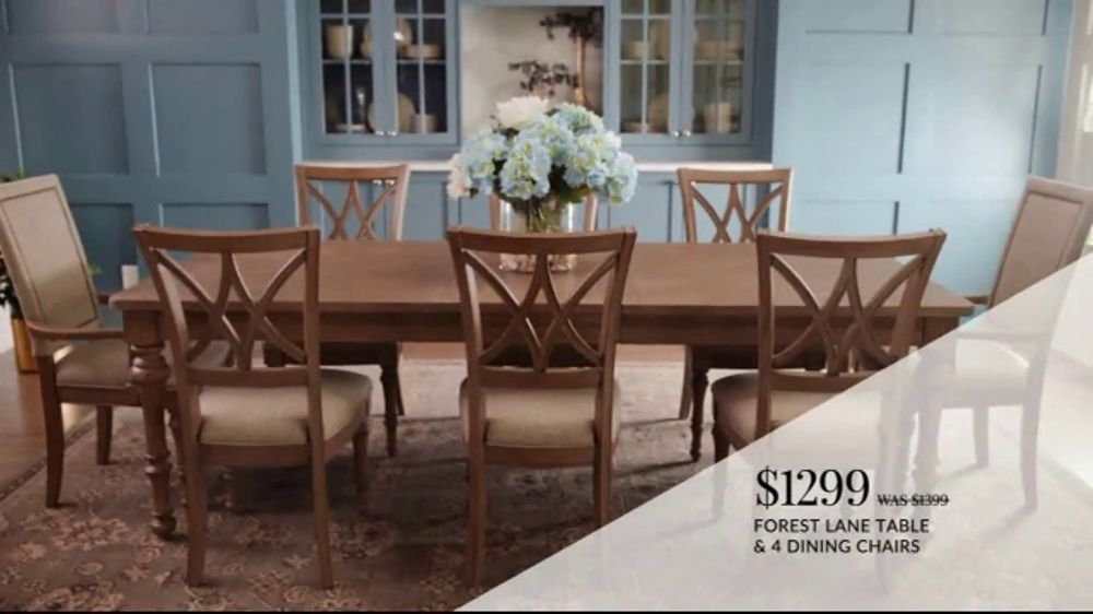 Havertys Hot Summer Sale Tv Commercial Savings In Every