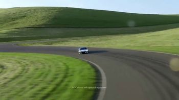Acura Summer of Performance Event TV Spot, 'Summer Vacation: 2018 TLX'